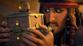В Sea of Thieves состоится кроссовер с «Пиратами Карибского моря»