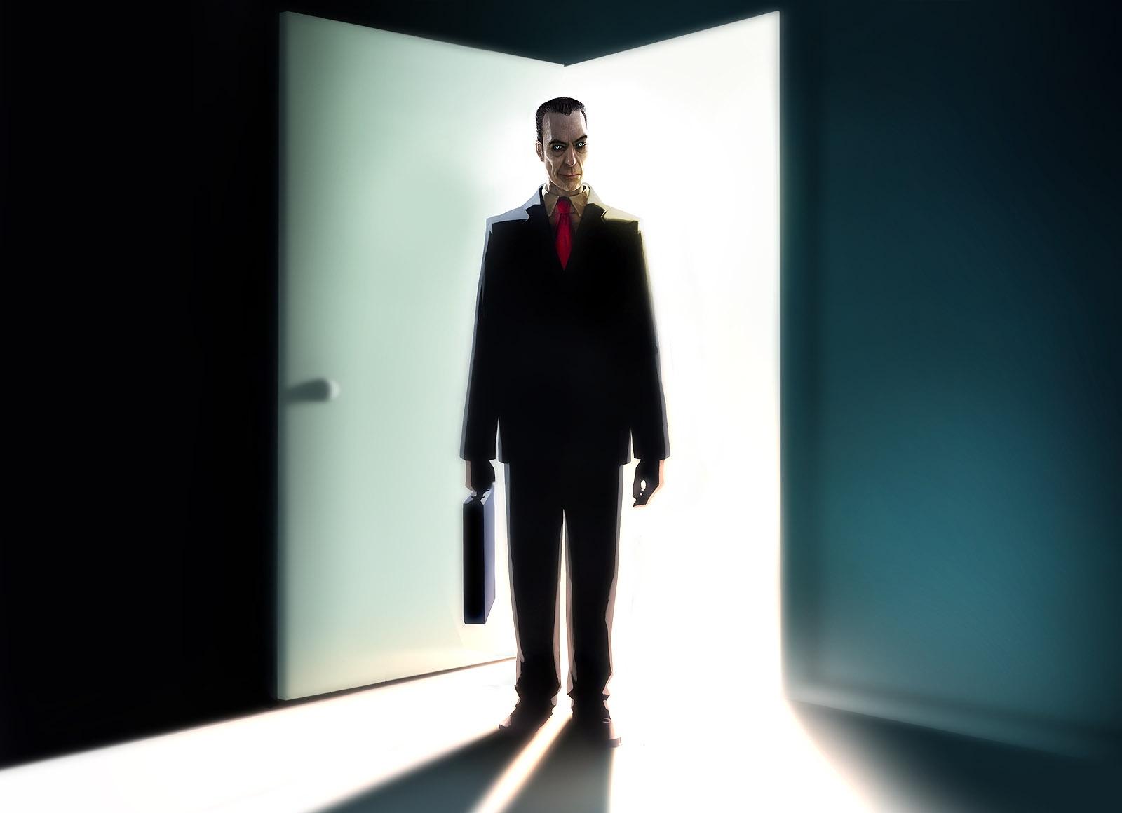Как сценаристы Valve пришли к неожиданному финалу Half-Life: Alyx