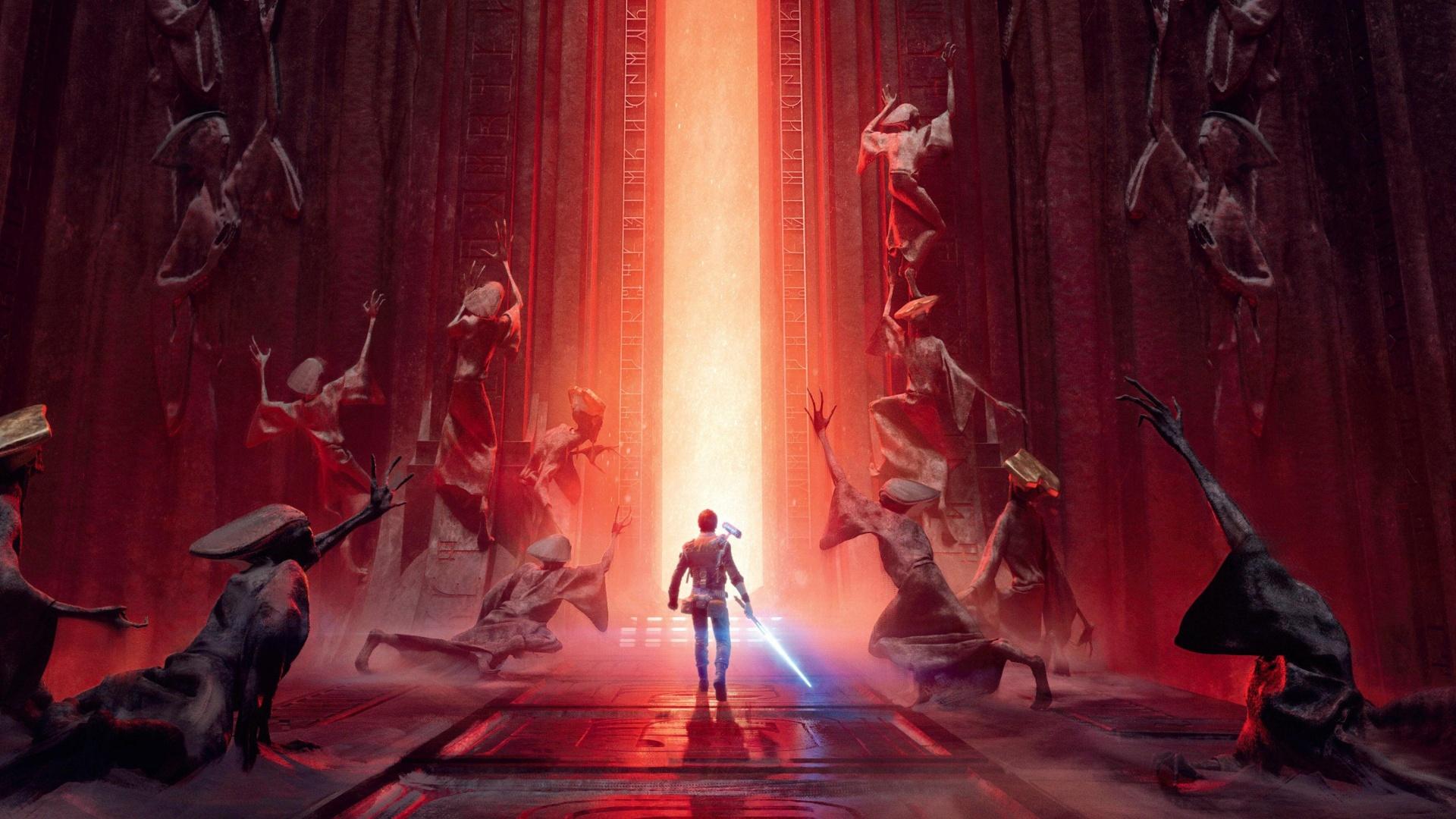 Star Wars Jedi: Fallen Order, PUBG, FIFA и другие хиты появятся на Google Stadia