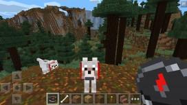 Состоялся релиз Minecraft на Windows Phone