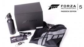 Специальное издание Forza Motorsport5 выпустят ограниченным тиражом