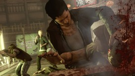 Square Enix подтвердила выход Sleeping Dogs: Definitive Edition