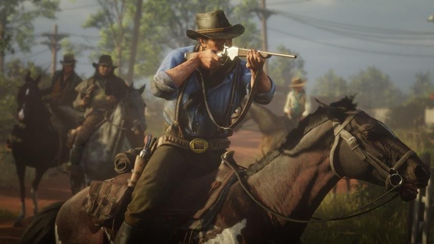 Глава Take-Two высказался о фотореалистичной графике на следующем поколении консолей