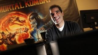 Создатель Mortal Kombat и Injustice рассказал о любимых играх на PS4