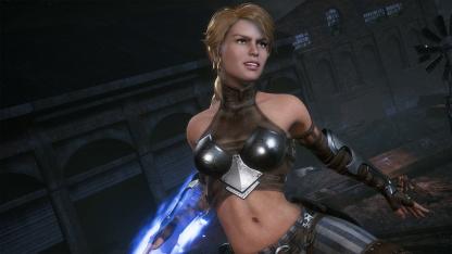 Файтинг Omen of Sorrow выпустят на Xbox One и в Steam