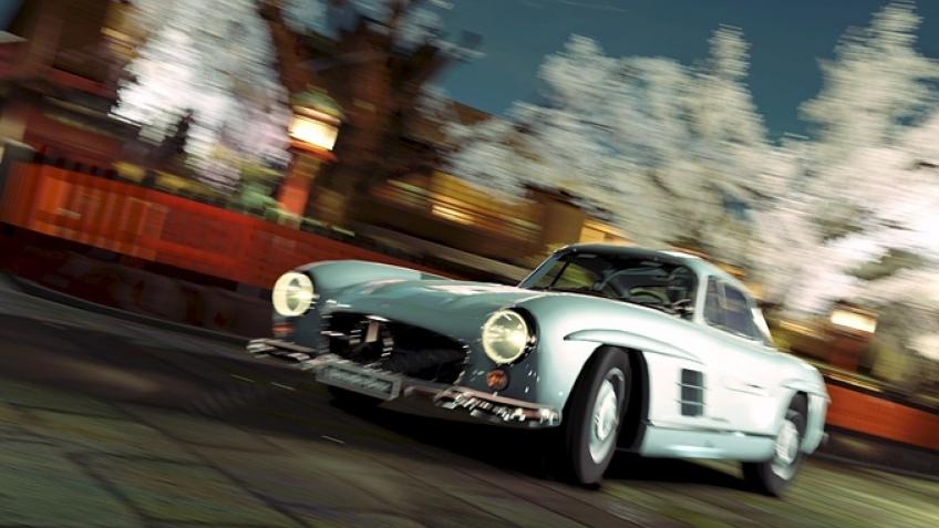 Создатель серии Gran Turismo выиграл 24-часовую гонку