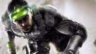 В интернет-магазине GameStop нашли упоминание новой Splinter Cell