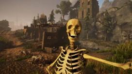 Piranha Bytes показала сюжетный трейлер ролевой игры ELEX