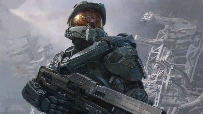 Премьера первого сезона адаптации Halo состоится в начале 2021 года