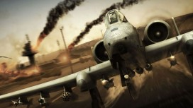Посадка H.A.W.X.2 откладывается