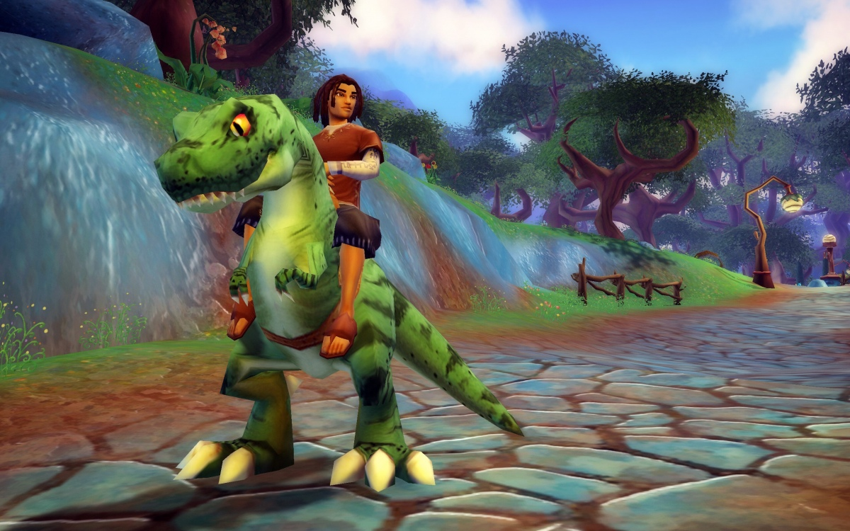 Sony Online решила избавиться от четырех MMORPG