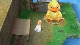 Final Fantasy IV добралась до PC