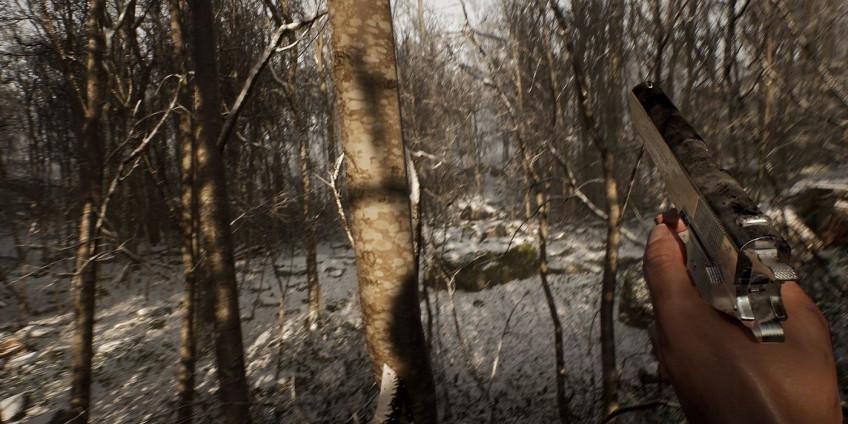 Автор Abandoned об игре: «Это не то, о чём думают люди — это не Silent Hill»1