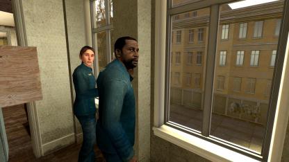 Создатели Half-Life 2: Update работают над Half-Life 2: Remastered Collection