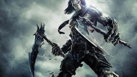 На PS4 появится улучшенное издание Darksiders2