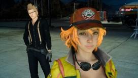 Синди, беги! В Final Fantasy XV появится поддержка модификаций