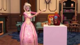 ЕА устроила распродажу The Sims4