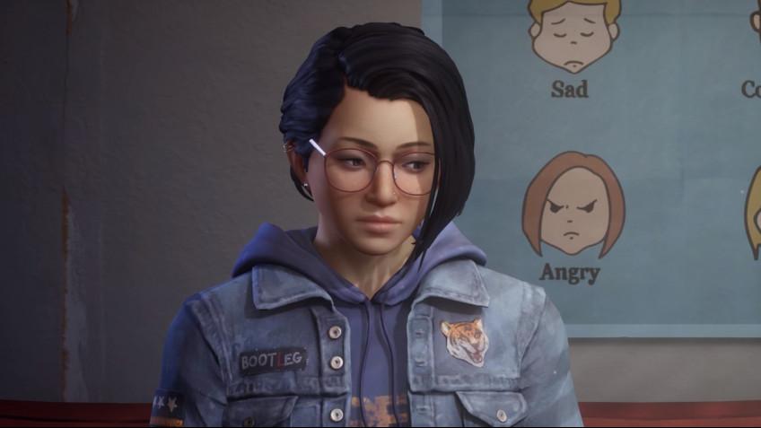 В свежем ролике Life is Strange: True Colors уделили внимание лицевой анимации