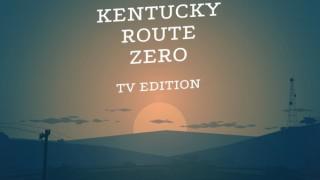 Kentucky Route Zero выйдет на PS4, Xbox One и Nintendo Switch
