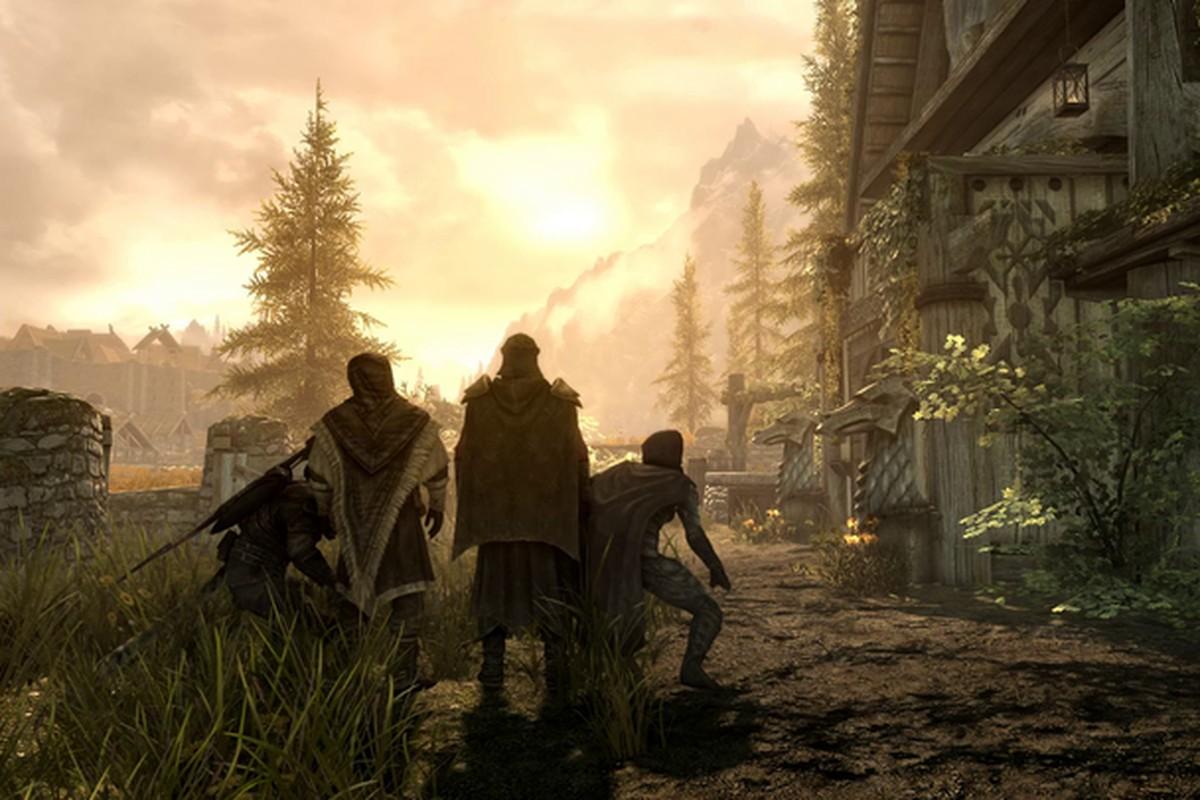 Авторы мода Skyrim Together признались, что использовали недозволенный код