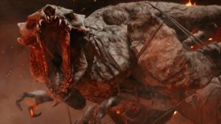 Легионы монстров и Крис Пратт в новом трейлере «Войны будущего»