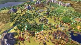 Firaxis Games рассказала о художественном стиле Sid Meier's Civilization6