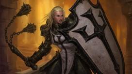 Джоанна станет новым персонажем в Heroes of the Storm