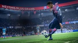EA запретила киберспортсмену участие в турнирах из-за критики FIFA19