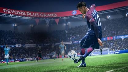 EA запретила киберспортсмену участие в турнирах из-за критики FIFA 19