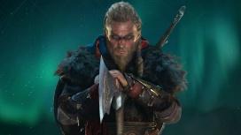 Assassin's Creed Valhalla не будет такой огромной, как «Одиссея»