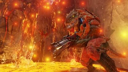Quake Champions будет доступна и в Steam