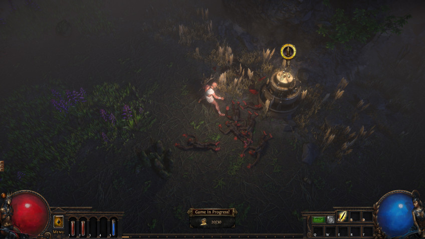 Авторы Path of Exile вернули королевскую битву и представили DLC «Экспедиция»3