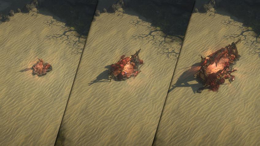 Авторы Path of Exile вернули королевскую битву и представили DLC «Экспедиция»4