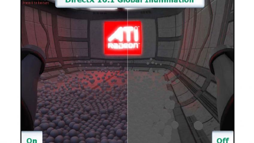 NVIDIA: DirectX 10.1 – в следующем году?