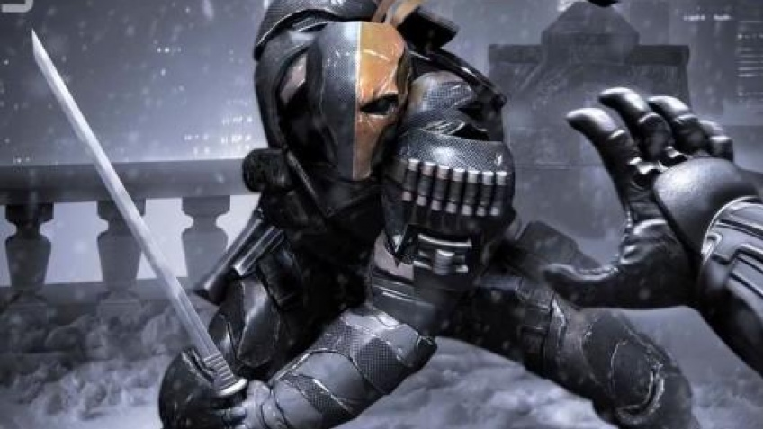 В Batman: Arkham Origins можно будет сыграть за злодеев