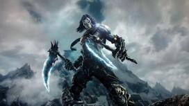 Стала известна дата выхода Darksiders 2: Deathinitive Edition