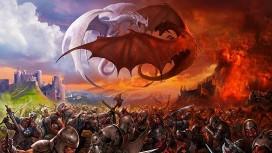 В «Легенде: Наследие драконов» началась большая стройка