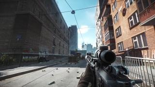 Авторы Escape from Tarkov показали геймплейный ролик с карты «Улицы Таркова»