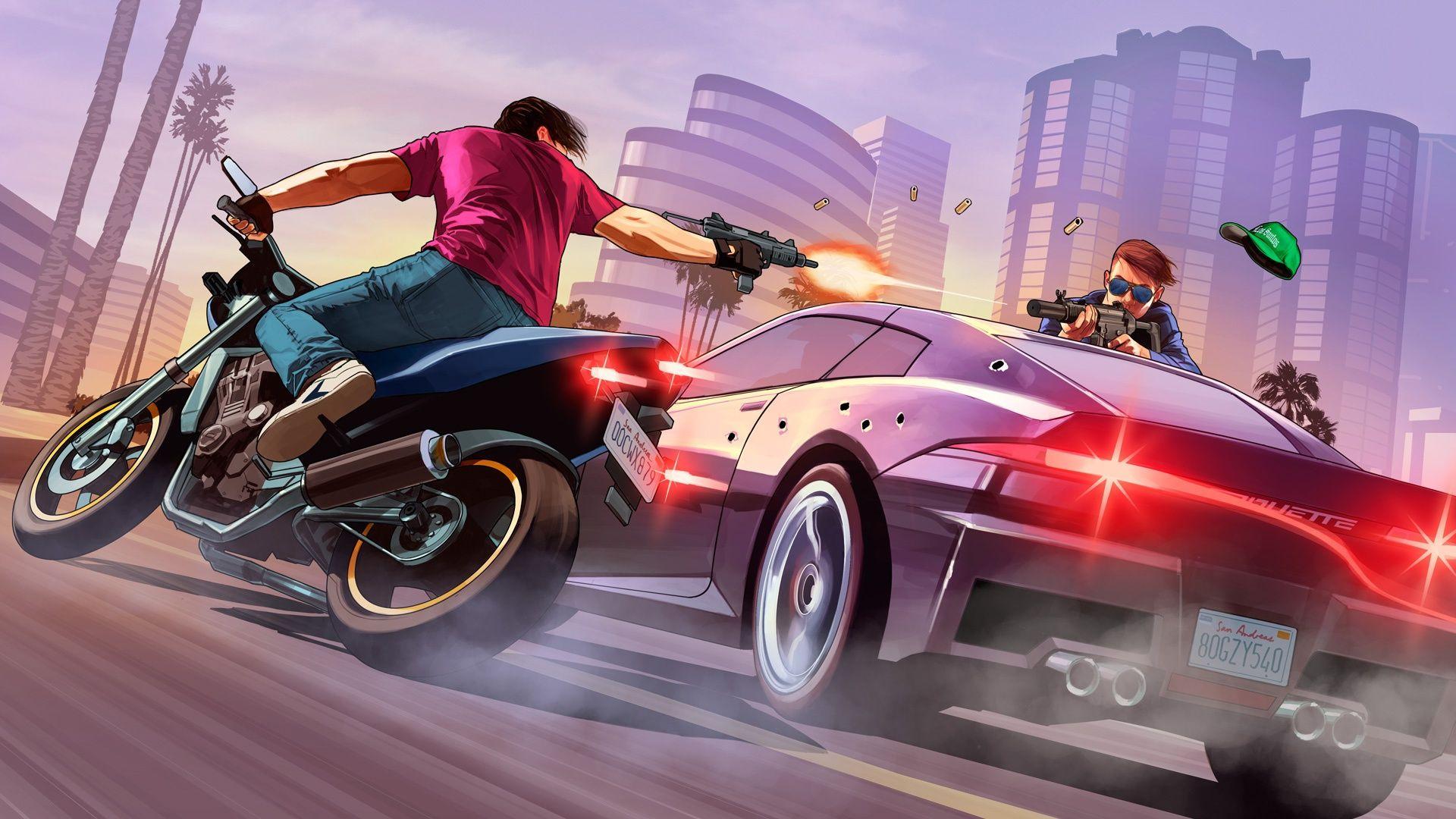 Игроку удалось сократить загрузки GTA Online на PC до69,4%