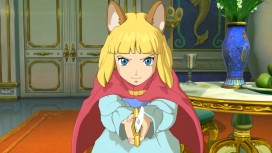 Ni no Kuni 2: Revenant Kingdom выйдет на РС