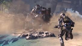 Nexon выпустит условно-бесплатную Titanfall в Азии