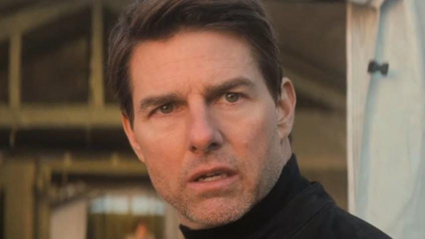 Съёмки «Миссия невыполнима 7» прервали из-за коронавируса