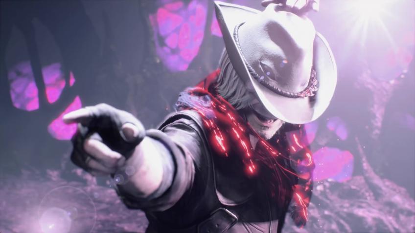 Capcom — мастера созданного ими жанра: критики в восторге от Devil May Cry5