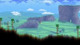 Разработчики Terraria поделились подробностями нового режима — Journey Mode