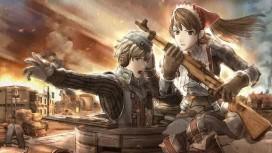 SEGA показала игровой процесс боевика Valkyria Chronicles4