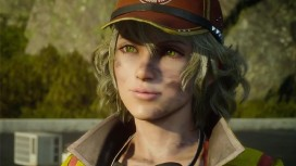 Сид в Final Fantasy15 будет женщиной