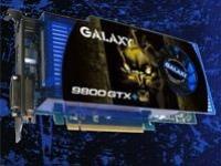 Galaxy представила модификацию GeForce 9800 GTX+ с HDMI