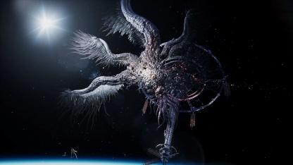 Sony показала «первый» трейлер боевика Project Eve