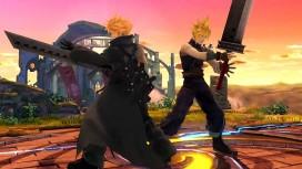 Клауд Страйф из Final Fantasy VII появится в Super Smash Bros.