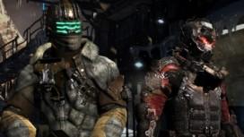 В Dead Space 3 найдена щедрая уязвимость